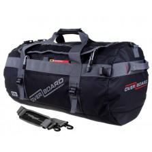 Ultra-Light Waterproof Duffel - 50 Litres