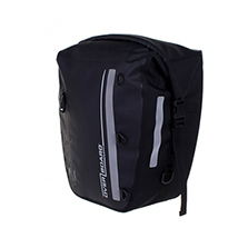 Waterpoof Back Wheel Pannier Set - 32 Litres