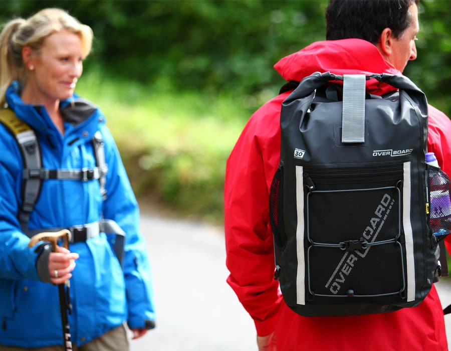 Waterproof Pro Sports Backpack
