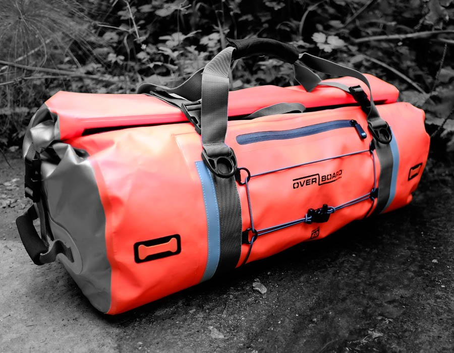 OverBoard Waterpoof Dry Tube - 20 Litres