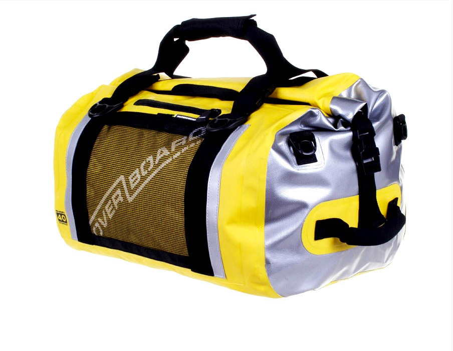 Pro-Sports Waterproof Duffel Bag - 40 Litres