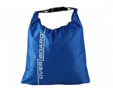 Blue Waterproof Dry Pouch - 1 Litre
