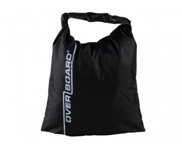 Black Waterproof Dry Pouch - 1 Litre