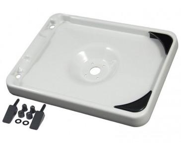 Waterproof iPad Case Boat Mount