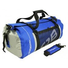 Waterproof 60 Ltr Duffle with Shoulder Strap