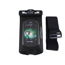 Waterproof iPod case with Arm Strap