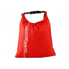 Red Waterproof Dry Pouch - 1 Litre