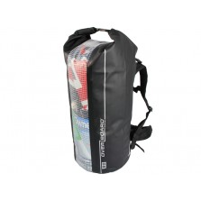 Waterproof Backpack Dry Tube With Window - 60 Litres